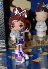 Kuu Kuu Harajuku Music 3 (BattyCollector) Tags: kuu harajuku kuukuuharajuku gwen stefani hj5 music mattel figure doll figures dolls toys toy kawaii