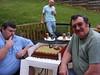 Jack & Terry 4-8-10 (Javcon117*) Tags: frostfamily jackfrost javcon117