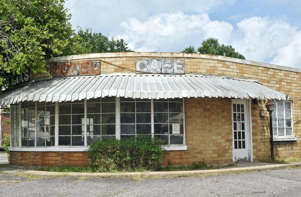 Rob S Roadside Cafe