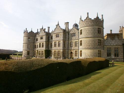 Longford Castle, Bodenham, Salisbury, Wiltshire