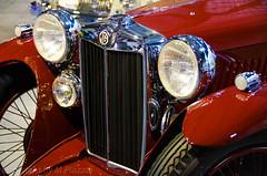 Milano Autoclassica 27.04.14-474 (Maurizio Piazzai) Tags: auto milano salone depoca veicoli