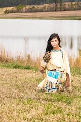 JunkyardShoot-20140316-458 (Frank Kloskowski) Tags: georgia costume shoot indian models junkyard authentic lagrange