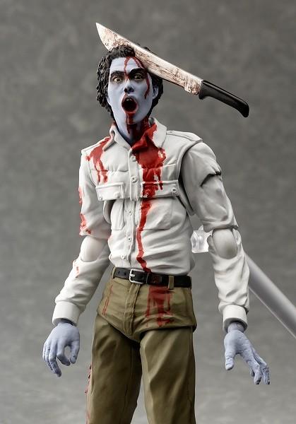 figma『Dawn of the Dead』 Flyboy Zombie