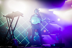 Tegan and Sara (Ms Redrum) Tags: music toronto fan concert twins downtown sara live haus canadian indie week fest kool quin cmw tegan fanfest 2014