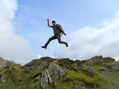 Berrie jump