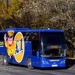 Stagecoach Midlands: 54216 / YX63NHC