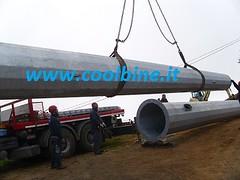 1 Gaia Wind 133 10kW turbina minieolica Coolbine
