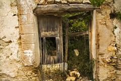 IMG_8977 Doors from the past (ANO - 1817 - TH)   - Seen On Explore - 2014-05-19 # 92 (jaro-es) Tags: door españa canon spain puerta alt explore tür spanien costablanca spanelsko eos450