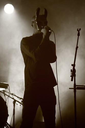 Tristesse Comptemporaine - Concert Les Giboulées 2014