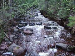 NorthshoreStreamWater (MN Pollution Control Agency) Tags: stream northshore streams northeastmn