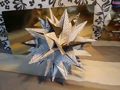 20140402_170905 (qrtello) Tags: newspaper model origami magazin planar