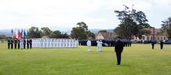 2014 Memorial Day Ceremony (Presidio of Monterey: DLIFLC & USAG) Tags: holiday army pom military ceremony second airforce presidio dli goldstar memorialday defenselanguageinstitute dliflc richarddickson