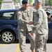 Lt. Gen. Ben Hodges visits Vicenza Military Community