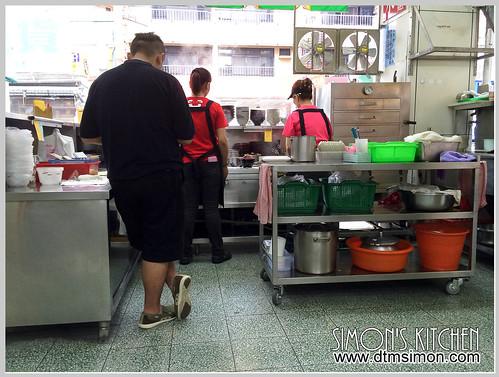 清水排骨麵西屯店03
