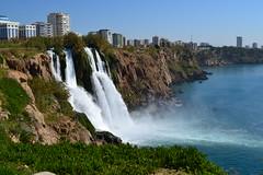 DSC_0097 (jclazaroga) Tags: waterfall antalya catarata caidaagua