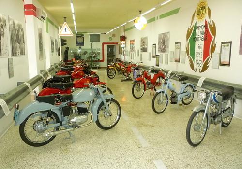 Il Museo della DEMM a Porretta Terme