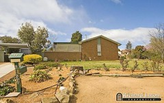 11 Burrowes Place, Wanniassa ACT