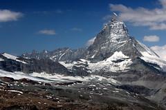 IMG_1201 (Pet4nek) Tags: mountains nature switzerland matterhorn