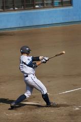 DSC05208 (shi.k) Tags: 横浜ベイスターズ 140601 嶺井博希 イースタンリーグ 平塚球場