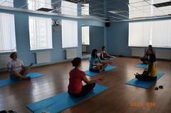 (lovemoji) Tags: yoga ukraine meditation spirituality ukraina
