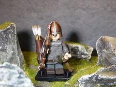 Archer (SecutorC) Tags: greek starwars fighter lego roman dwarf fantasy future demon warhammer warrior samurai minifig custom viking orc dwarves spartan gladiator samuraix apoc customx gox customlego fighterx fantasyx soldierx romanx starwarsx greekx steampunkx warriorx skyrimx dwarfx warhammerx appocx dwarvesx