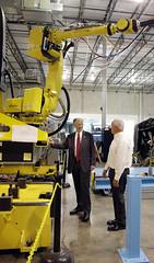 06-11-2014 Robotics Park Phase III Funding Announced
