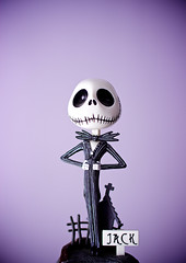 Jack Skeleton (GreenSouth.net) Tags: halloween 35mm nightmarebeforechristmas pesadillaantesdenavidad jackskeleton