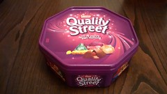 Quality Street?