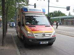"""Mercedes-Benz Sprinter """"Ambulanz"""" (v8dub) Tags: auto car germany deutschland mercedes benz automobile automotive voiture ambulance van allemagne feuerwehr bremerhaven rettungswagen niedersachsen sprinter ambulanz wagen pkw worldcars"""
