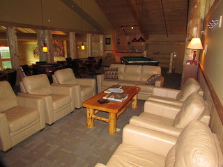 Alaska Salmon Fishing Lodge - Luxury 14