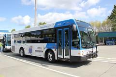 2013 Gillig G27E102N2 BRT Lowfloor #13608 (busdude) Tags: bus community ct transit motor gillig society brt mbs communitytransit lowfloor g27e102n2