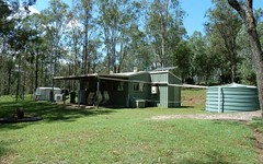 99 Pitches Road, Kyogle NSW