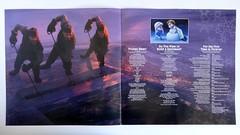 Disney Frozen Soundtrack Deluxe Vinyl Record Album - 12 Inch - LE3000 - Booklet - Pages 1-2 - Ice Men (drj1828) Tags: frozen lyrics album deluxe vinyl record booklet purchase limitededition soundtrack le3000