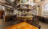 Babalu restaurant bar interior (Tate Nations) Tags: bar mississippi restaurant interior jackson babalu fondren bab8332