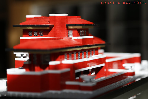 flickriver: searching for most interesting matching 'robie house'
