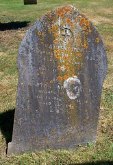 Ffitch headstone