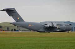 CB-8009 C-17A Indian Air Force (ChrisChen76) Tags: india c17 brizenorton indianairforce c17a