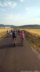 VII Marcha en bicicleta contra el cáncer en Herencia (55)