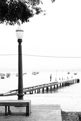af1407_8919 (Adriana Fchter) Tags: ocean sea bw history praia beach clouds landscape island boat mar sand barco place areia porto portobelo santacatarina cloudscape caminho alvenaria adrianafuchter