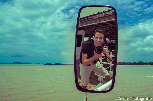 Spiegel Selfie