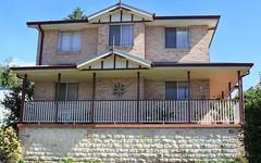 3/12 Springwood Avenue, Springwood NSW