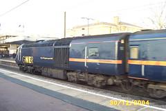 43118 (uktrainpics) Tags: city class kingston exeter hull upon 43 hst teignmouth dawlish starcross 43120 43118 43101 devonseawall