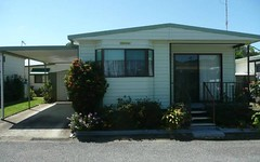 Site 46 The Haven Caravan Park, Laurieton NSW