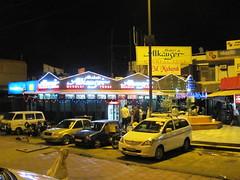 Alkausar, R K Puram (hi_nilabh) Tags: road india cityscape place metro market delhi roads metropolitan newdelhi dlf connaught karolbagh gaffar