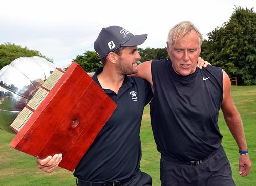 Golf Trophy 72