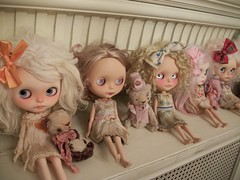 Dolly Shelf Sunday #2......