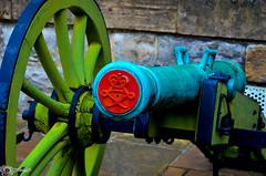 Waterloo (D7000) (michael mocatta) Tags: uk greatbritain holiday london tower english londoneye buckingham redcoat gurad