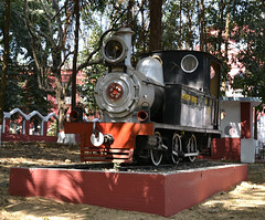Bangladesh Railways (blackthorne57) Tags: steam locomotive ng railways bangladesh 240 vulcanfoundry