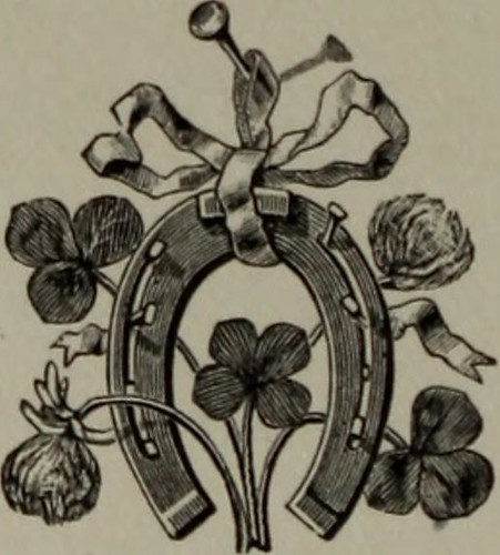 "Image from page 113 of ""Homespun verses"" (1882)"
