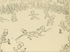 """Image from page 251 of """"Skämtbilden och dess historia i konsten"""" (1910)"""